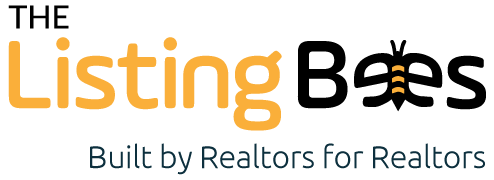 The Listing Bees Logo