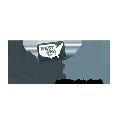 West USA Logo