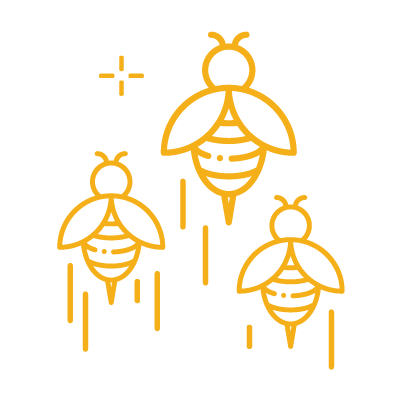 Bees Team icon