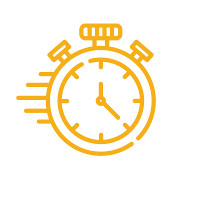 Time watch icon